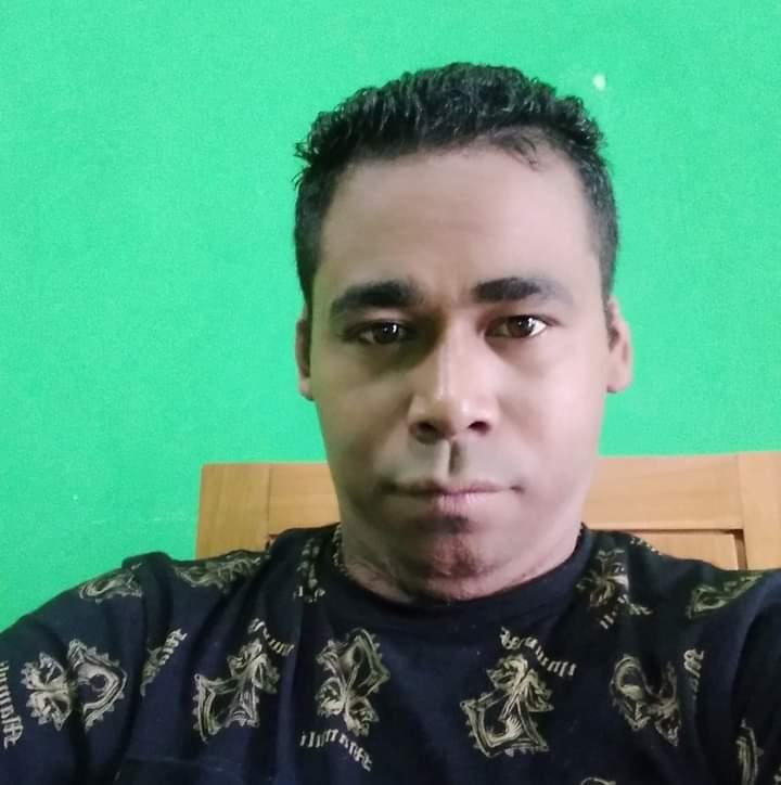 Heri Noprianto Serang/Pecinta Budaya Sumba